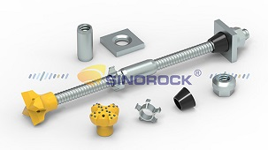 Corrosion mechanism and protection method of rock bolt - Sinorock
