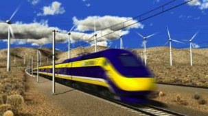 U.S. high-speed rail is well on its way and not turning back