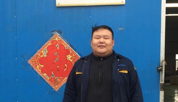 Xu Liang —— A Responsible and Principled Quality Inspector